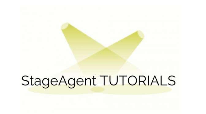 StageAgent Tutorials (1)