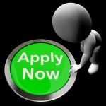 Apply Now Button For Work Job Application