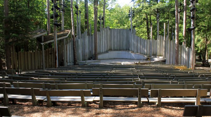 wisconsin-peninsula-state-park-outdoor-theatre
