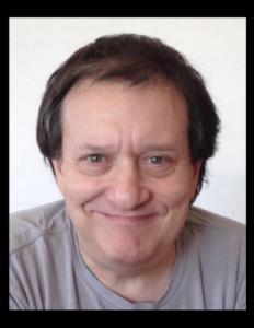 Casting Director Bob Kale