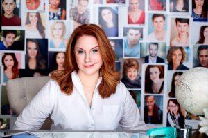 Casting Director Alison Franck