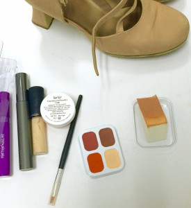 Stage Makeup For Actors On A Budget