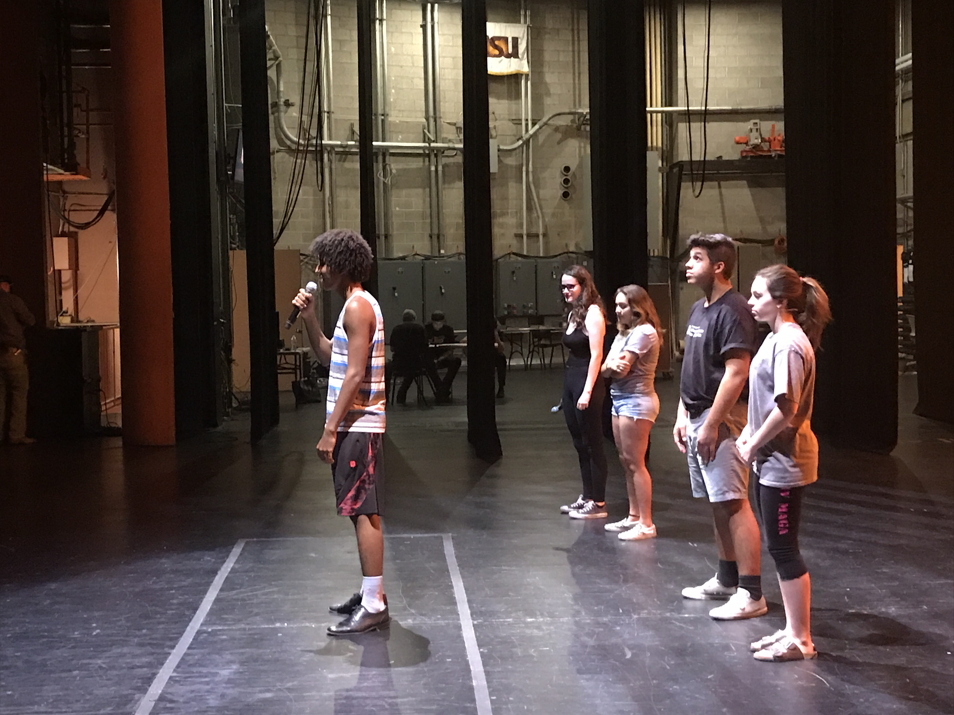 Audition Tips Archives - StageAgent Theatre Blog
