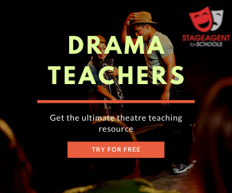 StageAgent for Schools